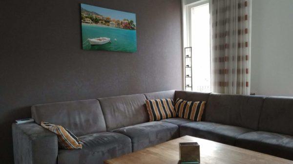 assos, xpozer, thuis, muur, verkocht, werk, sven, fotografie, griekenland, boven, de, bank, woonkamer,