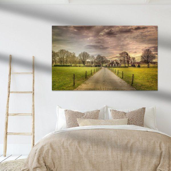 boerderij, velddijk, aan, de, muur, sven fotografie, Holten, eieren, gras, groen, Sallandse, Heuvelrug, landschap, leuks, muur,